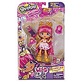 Shopkins Shoppies Wild Style Lippy Lulu Pomeranian