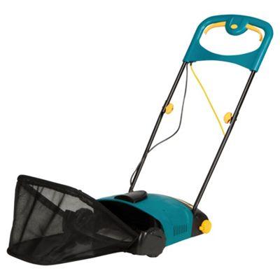 Tesco LR022012 400W Electric Lawn Raker