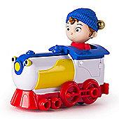 Noddy Racer Vehicle - Noddy in Train