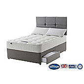 Silentnight Divan Bed, Ferndown 1400 Pocket Ortho