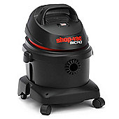 Shop Vac Micro 10L portable Wet and Dry Vacuum Cleaner