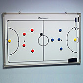 Precision Training Football Soccer Pro Futsal Magnetic Tactic Boards