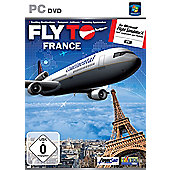 Fly To France
