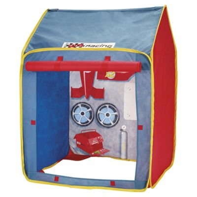 Tesco Garage Playhouse Tent  sc 1 st  Tesco & Buy Tesco Garage Playhouse Tent from our Toys for 24-36 months ...