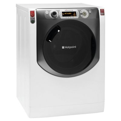 Hotpoint AQ113DA 697E UK 11kg, 1600 rpm Washing Machine - White