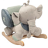 Nattou Animal Rocker - Jack the Elephant