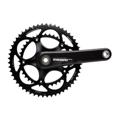 SRAM S900 Chainset BB30 175mm 53-39t Bearings NOT incl