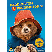 Paddington 1 And 2