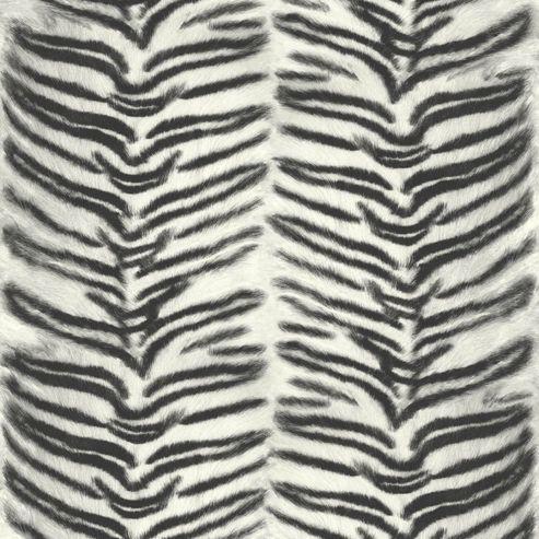 Buy Tiger Print Wallpaper