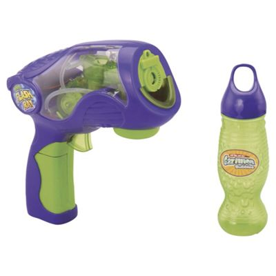 Gazillion Bubble Flash Ray Bubble Machine