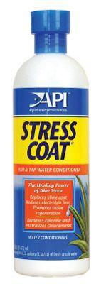 Api Stress Coat 473Ml