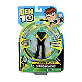 Ben 10 Power up Diamondhead