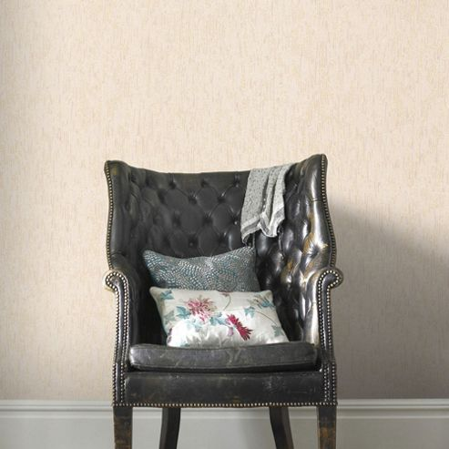 Boutique Heston Beige Wallpaper
