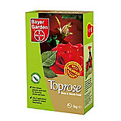 Bayer Garden Toprose - Rose Feed and Fertiliser - 1kg