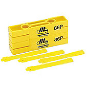 Marshalltown 86p Plastic Line Blocks
