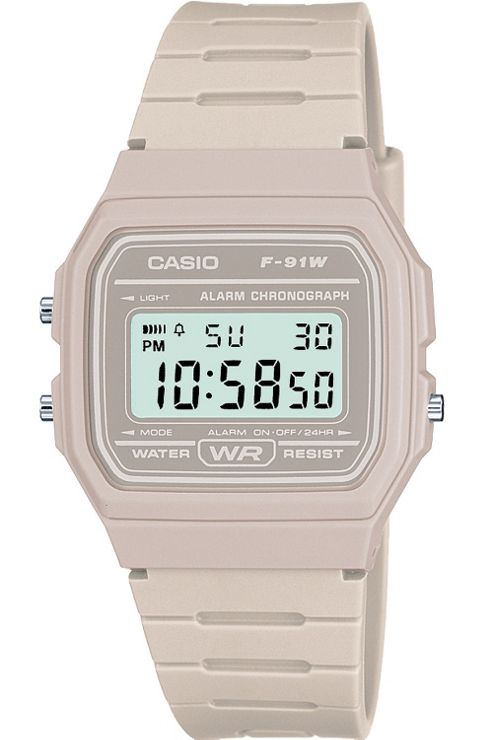 Casio Collection Watch F-91WC-8AEF
