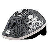 Star Wars - Stormtrooper Kids Safety Helmet