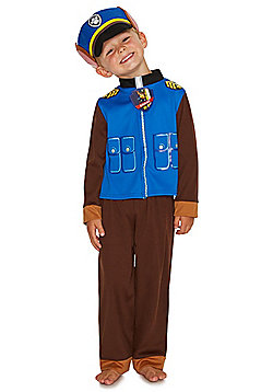 Nickelodeon Paw Patrol Fancy Dress Costume - Brown