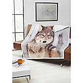 Rapport Wolf Throw - 130x160cm