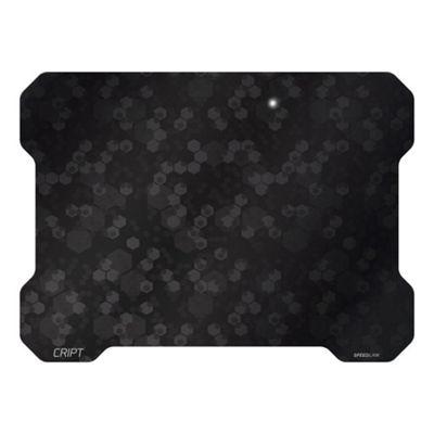 SPEEDLINK Cript Ultra Thin Gaming Mousepad - Black