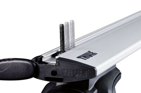 Thule Box T-track adapter 20x27mm for PowerClick3