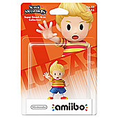 amiibo Lucas - Super Smash Bros. Collection