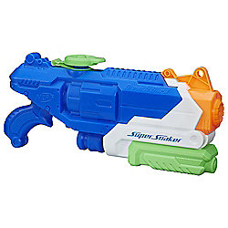 Nerf Breach Water Blaster