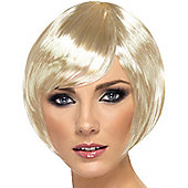 Smiffy's - Babe Bob Wig - Blonde
