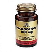 Solgar Pycnogenol 100mg Vegicaps 30