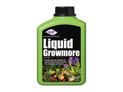 Doff Liquid Growmore 500ml