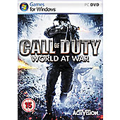 Call Of Duty - World At War - PC