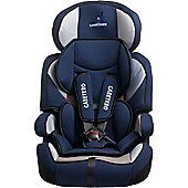 Caretero Falcon Car Seat (Navy)