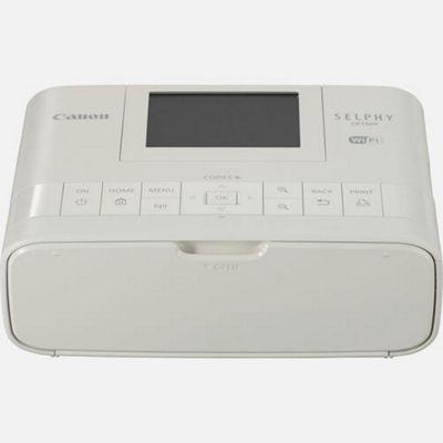 Canon SELPHY CP1300 inkjet printer White
