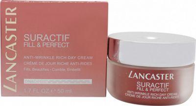 Lancaster Suractif Fill & Perfect Rich Day Cream 50ml