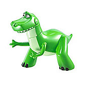 "Disney Toy Story Buddy Singles 20th Anniversary Action Figure ""Rex"""