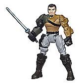 Star Wars Hero Mashers Kanan Jarrus Figure