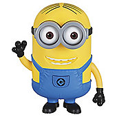 Despicable Me 3 Talking Dave Minion Figure