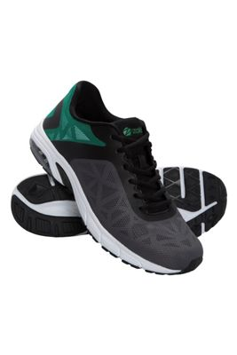 Zakti Finish Line Trainers ( Size: 3 )