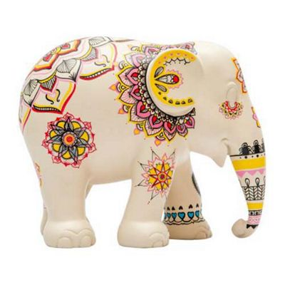 Elephant Parade Noah 10cm Collectible Artpiece