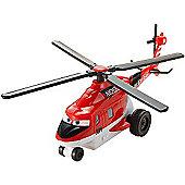 Disney Planes Pull & Fly Buddies - Blade Ranger