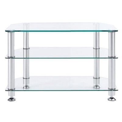 Stil-Stand Mellan TV Stand - Clear