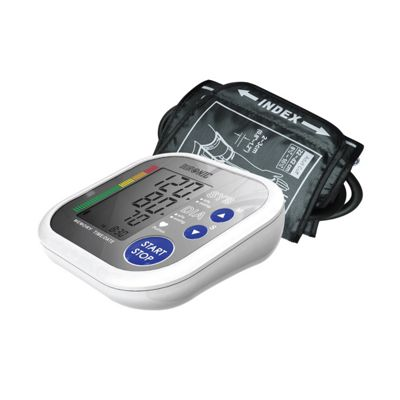 Duronic BPM080 Intelligent Compact Fully Automatic Blood Pressure Monitor