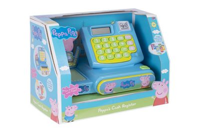 Peppa Pig Peppa's Cash Register