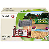 Schleich Farm Life Show Jumping Course