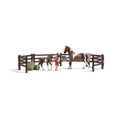 Schleich Horse feed