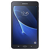 "Samsung Galaxy Tab A, 7"" Tablet, 8GB, WiFi – Black"