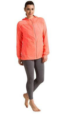 Zakti Fast Forward Running Jacket ( Size: 10 )