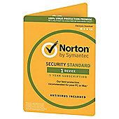 Norton Security 1 USER 1 DEVICE 3.0 (Standard)