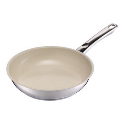 Kuhn Rikon 20cm Inox Ceramic Frying Pan 31125