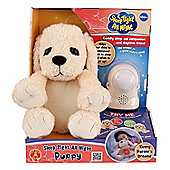 SleepTight All Night Puppy Soft Toy